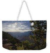 Canyon Afternoon Weekender Tote Bag