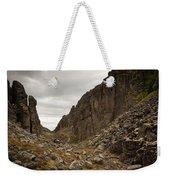 Canyon Aku Aku Weekender Tote Bag by Konstantin Dikovsky