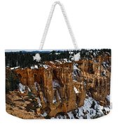 Canyon Alcoves Weekender Tote Bag