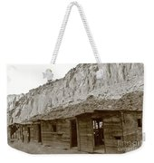 Canyon Bunkhouse Weekender Tote Bag