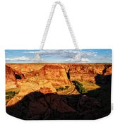 Canyon De Chelly 2 Weekender Tote Bag
