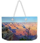 Canyon Grandeur  Weekender Tote Bag