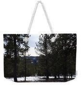 Canyon Mischief Weekender Tote Bag