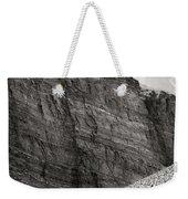 Canyon Nishgar Weekender Tote Bag