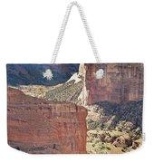 Canyon Passage Weekender Tote Bag