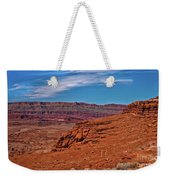 Canyon Rim Weekender Tote Bag