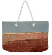 Canyon Rims Weekender Tote Bag