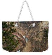 Canyon River Weekender Tote Bag