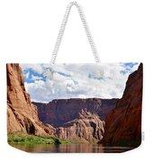 Canyon Rocks Weekender Tote Bag