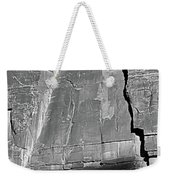 Canyon Shrine Weekender Tote Bag