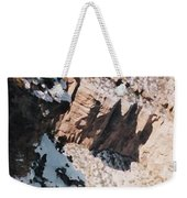 Canyon Side Weekender Tote Bag