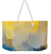 Canyon Sunrise Weekender Tote Bag