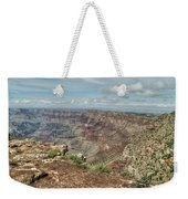 Canyon View From Navajo Point Weekender Tote Bag
