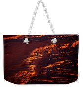 Canyonland From 36k Weekender Tote Bag