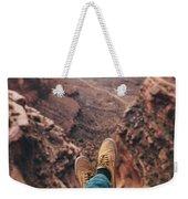 Canyonlands Weekender Tote Bag
