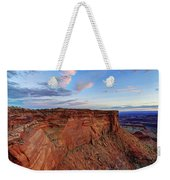 Canyonlands Delight Weekender Tote Bag