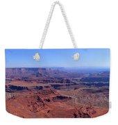 Canyonlands National Park No. 1 Weekender Tote Bag