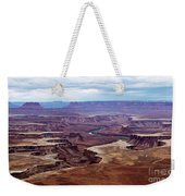 Canyonlands National Park, Utah Weekender Tote Bag