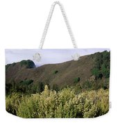 Canyons And Clouds Weekender Tote Bag