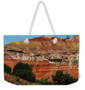 Canyon's Palette Weekender Tote Bag