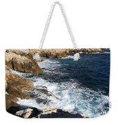 Cap De Nice Weekender Tote Bag