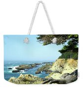 Cape Arago, Or. Weekender Tote Bag
