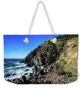 Cape Byron  Weekender Tote Bag