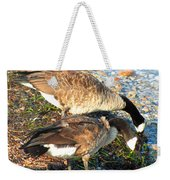 Cape Cod Beachcombers 2 Weekender Tote Bag
