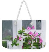 Cape Cod Climber Weekender Tote Bag