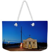 Cape Cod Fish Market Weekender Tote Bag