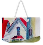 Cape Cod Light House Weekender Tote Bag