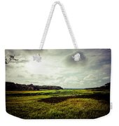 Cape Cod Marsh 1 Weekender Tote Bag