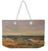 Cape Cod Marsh Weekender Tote Bag