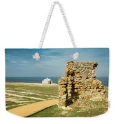 Cape Espichel  Weekender Tote Bag