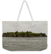 Cape Flattery Lighthouse Weekender Tote Bag