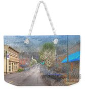 Cape Girardeau Missouri  Weekender Tote Bag