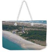 Cape Lookout 6 Weekender Tote Bag
