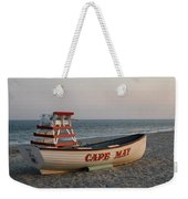 Cape May Calm Weekender Tote Bag