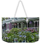 Cape May House And Garden. Weekender Tote Bag