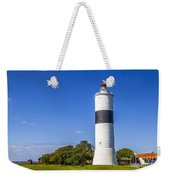 Cape Ottenby Light Weekender Tote Bag