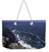 Cape Point, South Africa Weekender Tote Bag