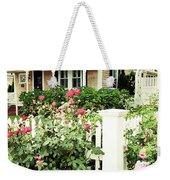 Cape Roses Weekender Tote Bag