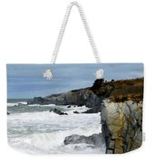 Cape St. Mary's Weekender Tote Bag