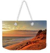 Cape Sunrise Sands Weekender Tote Bag