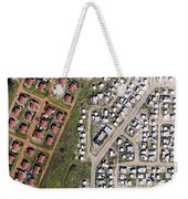 Cape Town Is Booming In All Directions Weekender Tote Bag