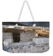 Capernaum 2 Weekender Tote Bag