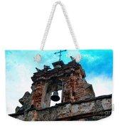 Capilla De Cristo   Weekender Tote Bag