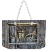 Capital Quarry Cutting Shed Weekender Tote Bag