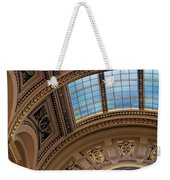 Capitol Architecture Weekender Tote Bag