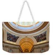 Capitol Interior II Weekender Tote Bag
